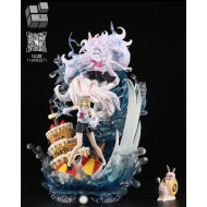 [SOLD OUT] Magic Cube Studio : One Piece - 1/6 Carrot