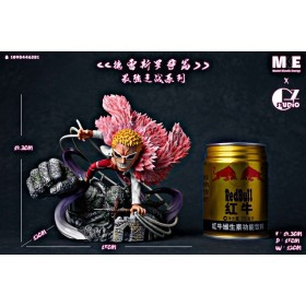 [SOLD OUT] MKE x GZ Studio : One Piece - Donquixote Doflamingo