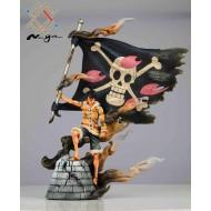 [PRE-ORDER SOLD OUT] Naga Studio : One Piece - Monkey D Luffy