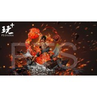 [SOLD OUT] PT-Studios (PTS) : One Piece - 1/4 Portgas D Ace