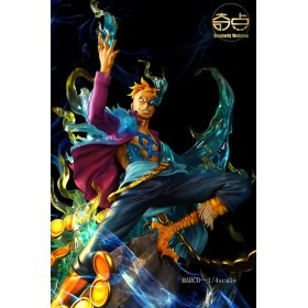 [IN-STOCK] Singularity Workshop : One Piece - 1/4 Marco