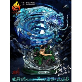 [IN-STOCK] Top Studios : One Piece - Roronoa Zoro