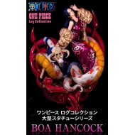 [IN-STOCK] Unique Art Studio : One Piece - 1/4 Boa Hancock