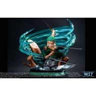 [SOLD OUT] W-17 Studios : One Piece - After 2 Years WCF Roronoa Zoro