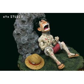 [IN-STOCK] XYX Studio : One Piece - Bandage Luffy