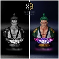 [SOLD OUT] XZ Studios : One Piece - Wano Roronoa Zoro Bust