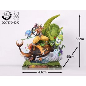 [PRE-ORDER] Yu Studio x Destiny Studio : One Piece - Usopp