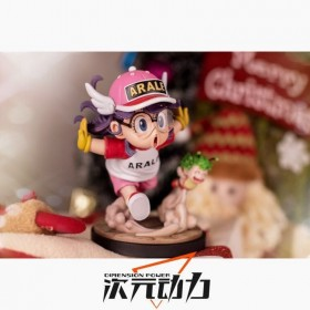 [PRE-ORDER] Dimension Power : Arale