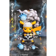 [SOLD OUT] Surge Studio : Pikachu cos Bartholemew Kuma