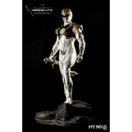 My Hero Studios : Power Rangers - 1/4 The White Ranger