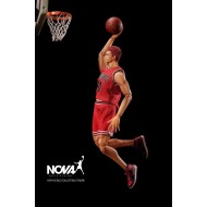 [PRE-ORDER SOLD OUT] Nova Studio : Slam Dunk - Hanamichi Sakurai