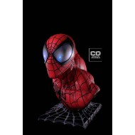 [SOLD OUT] CO Signature Collectibles : Happy Bust 01 - Spiderman
