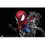 INF Toys : Super Hero - SD Spiderman