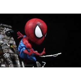[PRE-ORDER] INF Toys : Super Hero - SD Spiderman