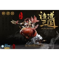 [IN-STOCK] Coreplay Zha Zha Three Kingdoms - CPZZ01 Lu Bu & Red Hare