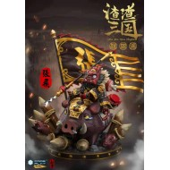 [IN-STOCK] Coreplay Zha Zha Three Kingdoms - CPZZ02 Zhang Fei