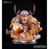 [PRE-ORDER] Tsume-Art : HQS - One Piece - Tony Tony Chopper