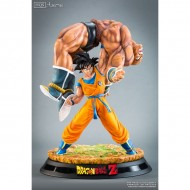 Tsume Art - HQS : The Quiet Wrath of Son Goku