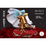 Long Yuan Ge Mo Wan : Saint Seiya - Gold Cloth Pisces
